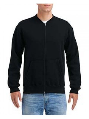 Gildan HF700 Gildan Hammer™ Adult  9 oz. Fleece Full-Zip Jacket
